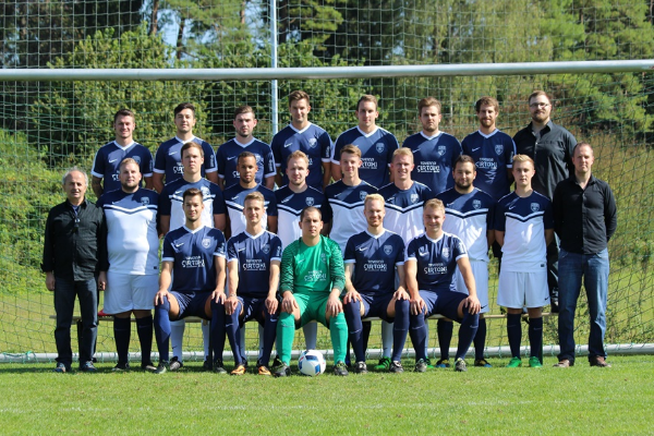 Fussballverein Geretsried